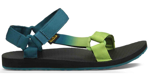 Teva M's Original Universal Gradient Legion Blue/Green